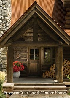 log home pictures,pictures of log homes,log home photos from cabins-r-us