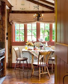 Robert ri 39 chard dining rooms and photos on pinterest for A w beattie dining room