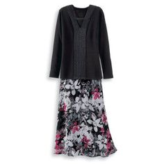 WB387 BK S - Casual Women's Clothing and Fashion Accessories - Exclusive Styles in Misses and Womens Plus Sizes | Serengeti