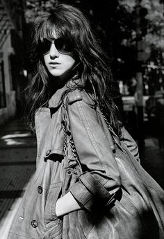 Charlotte Gainsbourg