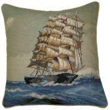 Nautical Theme Pillows