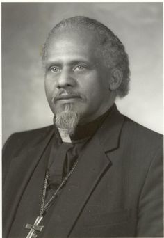 My father, Rev. Dr. Samuel G Hines. 1929-1995