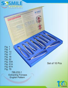 Buy online Dental, Instruments at Smile Surgical Ireland Ltd Dental, Instruments, Delivery, Smile, Stuff To Buy, Tools, Smiling Faces, Dentistry, Teeth