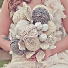 ramos de flores novias originales - Buscar con Google
