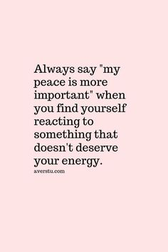 Self Love Quotes, Great Quotes, Words Quotes, Wise Words, Quotes To Live By, Me Quotes, Motivational Quotes, Inspirational Quotes, Sayings