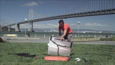 Oru Kayak Bay+ Folding Kayak - REI.com
