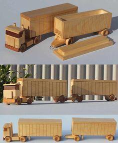 american truck plan