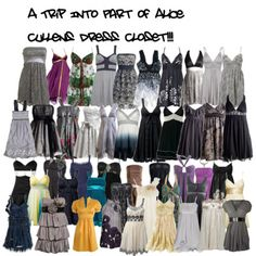 alice cullen clothes - Bing Images