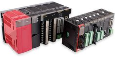 Reliance CIMON programmable logic controllers
