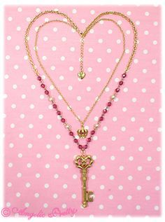 lolita jewelry - Google Search