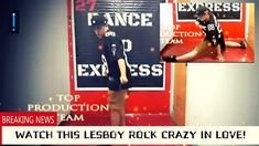 Watch this lesboy rock Beyonce's Crazy in Love!!  Please subscribe to my YouTube: DANCE WIT' YAN 27. Thank you. :)