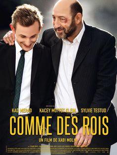 Comme des rois : un joli film sur la paternité et la filiation sur fond de galère sociale