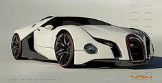 ❦ Bugatti