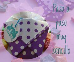 Papeles Pequeños: souvenirs. Bolsitas para caramelos!!!!!!!!