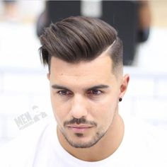 "7,182 Likes, 12 Comments - HAIRMENSTYLE OFFICIAL ✂️ (@hairmenstyle) on Instagram: ""Use #HairMenStyle: @menpeluqueros ✂️🔝👊🏻💥"""