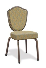 SE-8860-S10 Banquet | Ballroom Seating by Gasser Chair Company
