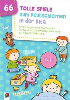Spielend Lernen Verlag - Fragenbär - Lernposter, Das ABC mit Groß ...