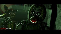 New Project (Teaser #1) | Five Nights at Freddy's 3