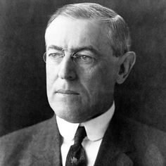 NAME: Woodrow Wilson  OCCUPATION: U.S. President  BIRTH DATE: December 28, 1856  DEATH DATE: February 03, 1924  EDUCATION: Davidson College, Princeton University, University of Virginia, Johns Hopkins University, Bryn Mawr College, Wesleyan University  more about Woodrow  BEST KNOWN FOR    Woodrow Wilson was the 28th president of the United States (191321). He is best remembered for his legislative accomplishments and his high-minded idealism.