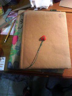 reco.arte: Mi bullet Journal, ¿Cómo lo hice?