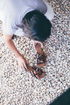 Miti Shoes Inverno 16. [sandália rasteira.] #mitishoes #amsterdamstyle