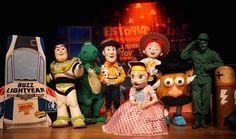 Porto Alegre recebe a peça infantil Estória de Brinquedo - Incrível Mundo de Toy Story - Fernanda Pandolfi - Opinião dos Colunistas - ZH http://enemhumanas.blogspot.com.br/