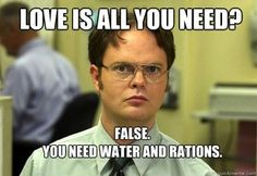 Life is short - False, it's the longest thing you do. Funny Dwight Schrute Meme, The Office TV Show. love this show! You Smile, Band Nerd, Inbound Marketing, Content Marketing, Internet Marketing, Email Marketing, Marketing Quotes, Mobile Marketing, 93 Million Miles