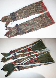 kote japanese coin armor a form of tatami foldable armor constructed with