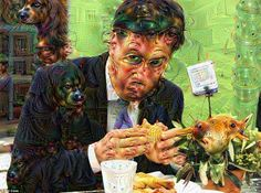Campaign nightmare: For those who reckoned Ed's sandwich photo could get no worse - think again