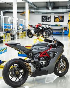 New sport bike motorcycles mv agusta ideas Mv Agusta, Moto Bike, Motorcycle Bike, Motorcycle Design, Custom Sport Bikes, Gilles Villeneuve, Cool Motorcycles, Super Bikes, Street Bikes