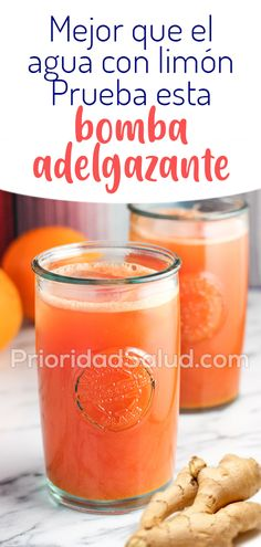 gea22 prueba esta bomba adelgazante, mejor que el agua de limon Juice Smoothie, Smoothie Drinks, Healthy Smoothies, Healthy Drinks, Healthy Recipes, Botanical Gardens Near Me, Healthy Life, Healthy Living, Low Carb Vegetables