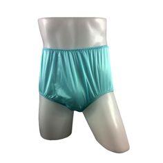 d63c4179ee BBE04 Green fashion New Nylon Panties Women Knickers Briefs Underwear
