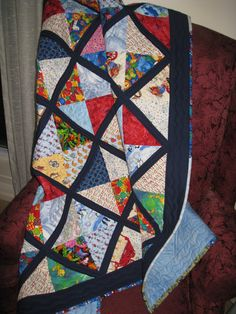 Childs Quilts from Slumbersoft on Etsy