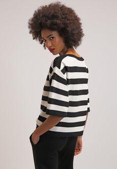 Perfekt für deinen Casual-Look. mint&berry Strickpullover - off white für 39,95 € (15.03.16) versandkostenfrei bei Zalando bestellen.