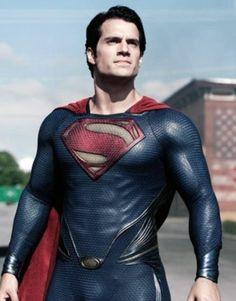 Superman Workout Fat-Burning