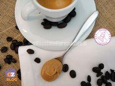 la nutella cioccolato bianco e caffe è una coccola favolosa per tutti gli amanti del cioccolato bianco del caffè e della nutella...