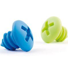 OTOTO Design Flaschenverschlüsse Bottle Screws grün/blau ... http://www.amazon.de/dp/B003AO39NS/ref=cm_sw_r_pi_dp_TxHjxb0VGF1H2
