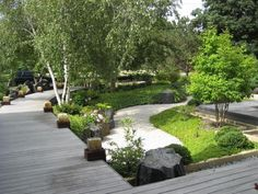 Giardini idee da copiare arredamento da esterno piante e