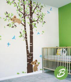 Fresh Babyzimmer Wandsticker Set XXL mit bunten Fahrzeugen