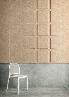 Decorative Acoustic Tiles Fair Decorative Acoustical Panels Fonogaber Design Marc Sadler Design Inspiration