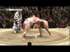 20130110 BEGIN Japanology Sumo