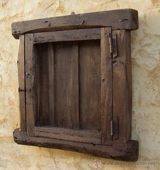 recuperacion y tratado ventana antigua                              …