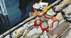 Seiya - O Guerreiro Santo (O filme)