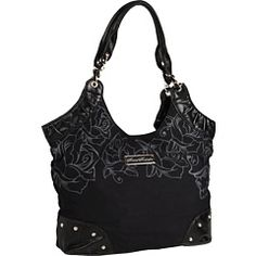 Metal Mulisha Flight Purse $36--->I think I want this to be my next Metal Mulisha purse. It'll be my 3rd! :)