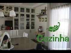 """Luisa Alexandra: Cozinha • """"Tour"""" pela cozinha nova :)"""