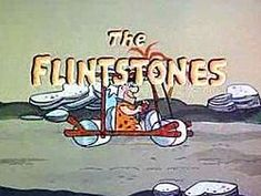 The Flintstones were one of the Saturday Morning cartoons I watched regularly as a child.