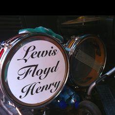 Lewis Floyd Henry e non aggiungo altro :-)