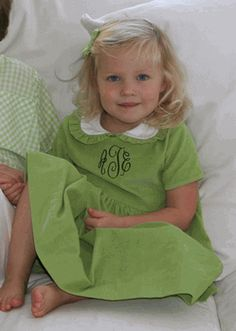 corduroy party dress by bella bliss