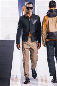 Dirk Bikkembergs - Men Fashion Fall Winter 2013-14