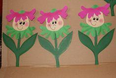 kvietky Birthday Chart Classroom, Birthday Charts, Classroom Decor, Spring Crafts For Kids, Summer Crafts, Gifts For Kids, Diy And Crafts, Spring Activities, Preschool Activities
